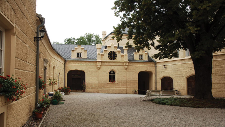 Chyse Chateau and Brewery